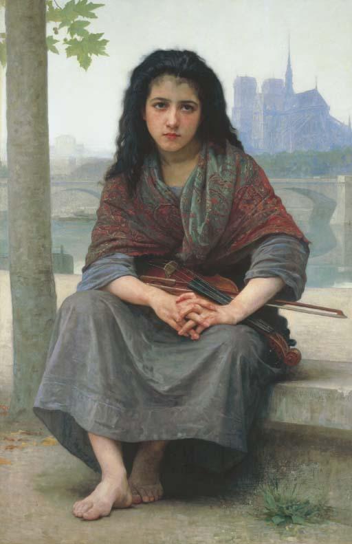 William Adolphe Bouguereau (French, 1825-1905)
