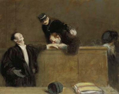 Jean-Louis Forain (French, 185