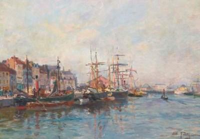Edmond-Marie Petitjean (French