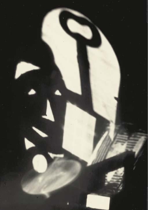 JAROMÍR FUNKE (1896-1945)
