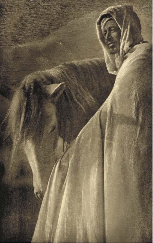JOSÉ ORTIZ-ECHAGÜE (1886-1980)