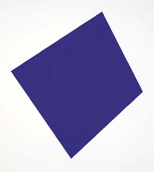 ELLSWORTH KELLY