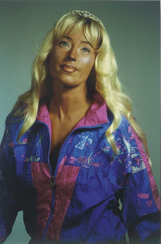 Cindy Sherman (b.1954)