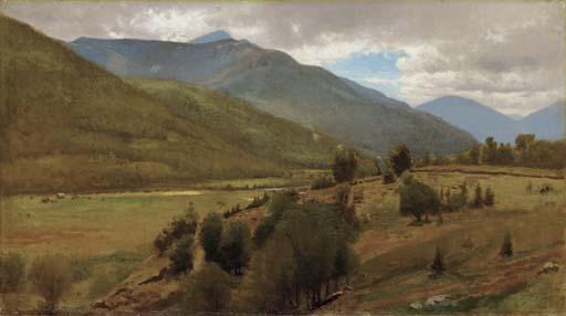 William M. Hart (1823-1894)