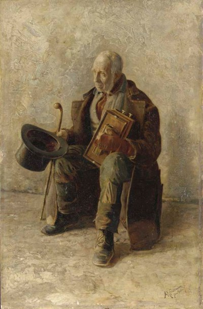 Augustus Maurice Friedlander (