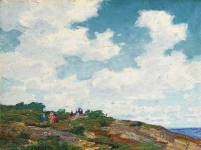 Edward Potthast (1857-1927)