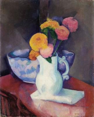 Henry Lee McFee (1886-1953)