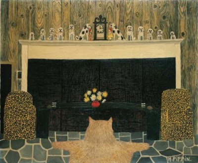 Horace Pippin (1888-1946)
