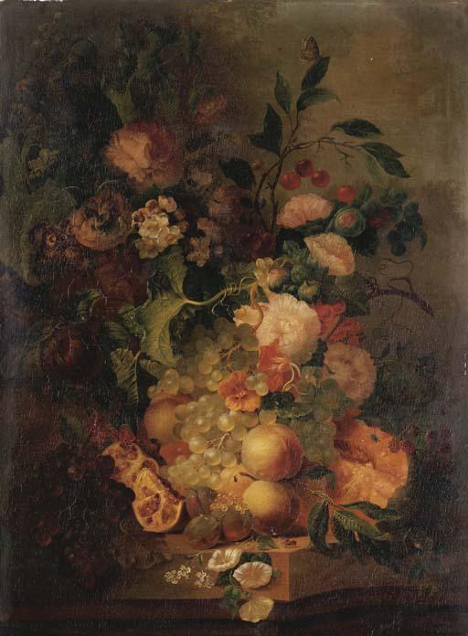 Jan Evert Morel (Amsterdam 177