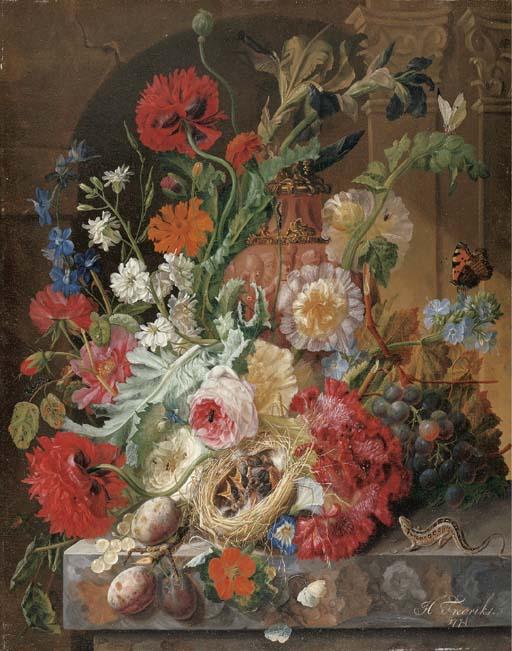 Jan Hendrik Fredriks (1751-182