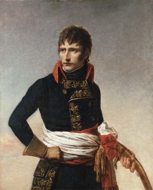 Andrea Appiani (Milan 1754-181