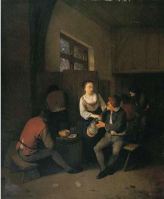Cornelis Pietersz. Bega (Haarl