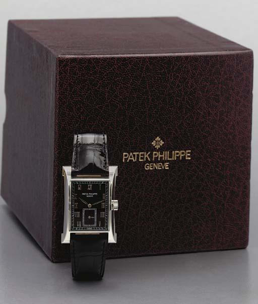 Patek Philippe. A fine limited