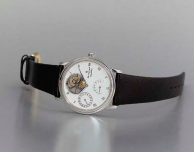 Blancpain. A fine and limited