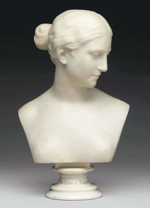 After Hiram Powers (1805-1873)