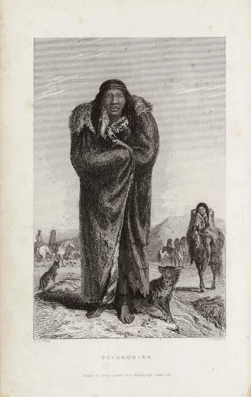 DARWIN, Charles (1809-1882); C