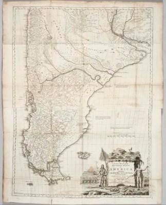 FALKNER, Thomas (1707-1784). A