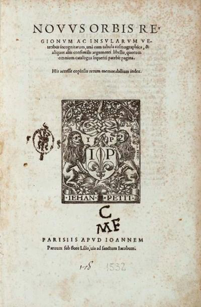 HUTTICH, Johann (1480?-1544) a