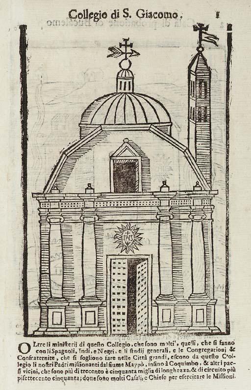 OVALLE, Alonso de (1601-1651).
