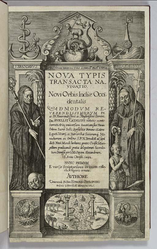 [PLAUTIUS, Caspar (fl. 1621)].