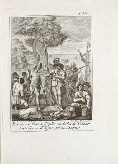 SOLIS Y RIBADENEYRA, Antonio d