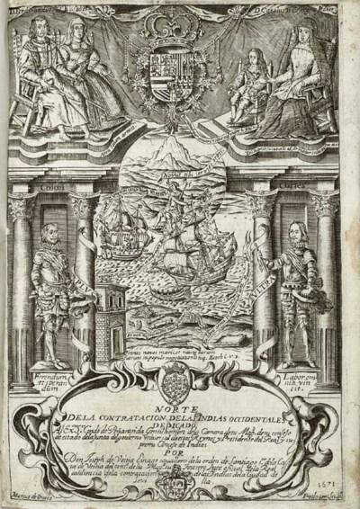 ULLOA, Antonio de and JUAN Y S