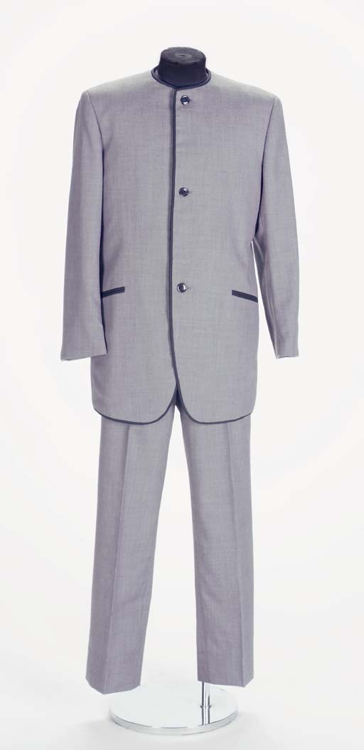 SEAN PENN 'BEATLES SUIT' FROM