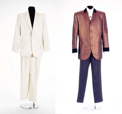 BILL MURRAY SUITS FROM
