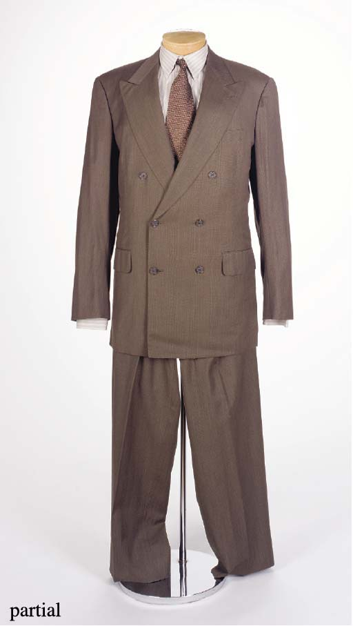 JIM CARREY COSTUMES FROM