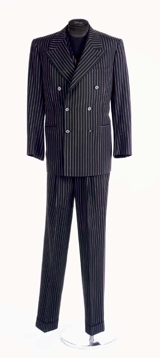 MICHAEL KEATON SUIT FROM