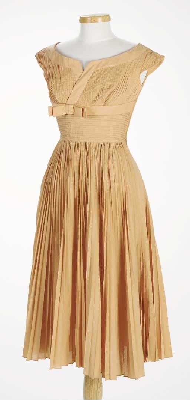 PATSY CLINE DRESS