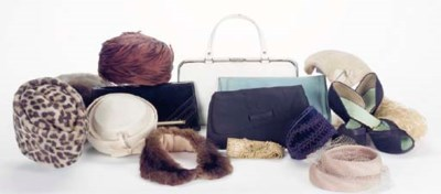PATSY CLINE ACCESSORIES
