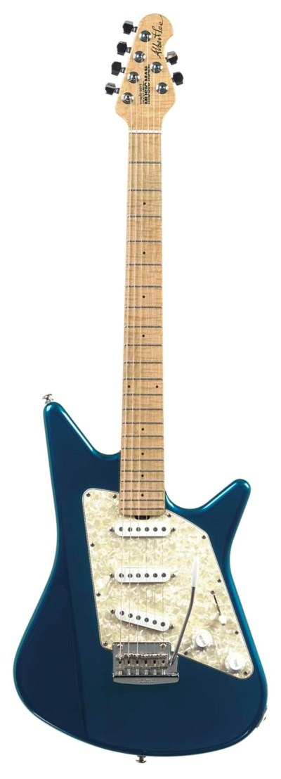 ERNIE BALL-MUSIC MAN