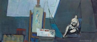Joseph de Martini (1896-1984)