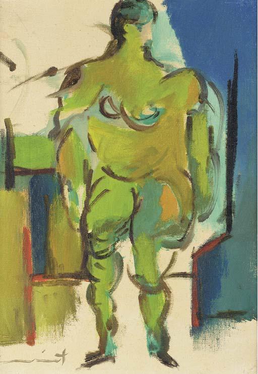 Walter Quirt (1902-1968)