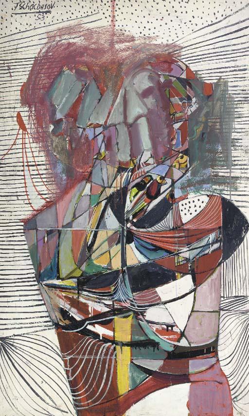 Nahum Tschacbasov (1899-1984)
