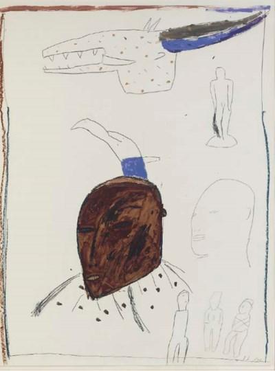 James Brown (b. 1951)