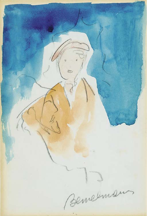 Ludwig Bemelmens (1898-1962)