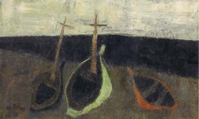 Philippe Bonnet (b. 1929)