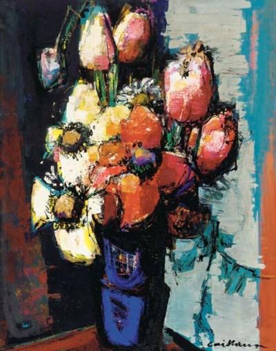 Rodolphe Caillaux (1904-1990)