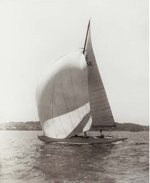 Kirk of Cowes (British, 20th C
