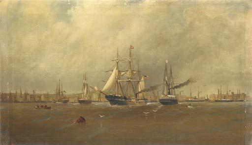 Alexander Charles Stuart (Scot