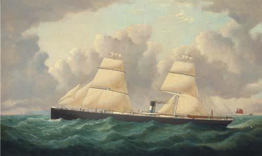 W.H. Davison (British, c.1869)