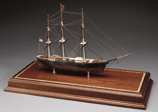 A small scale model of the Ame