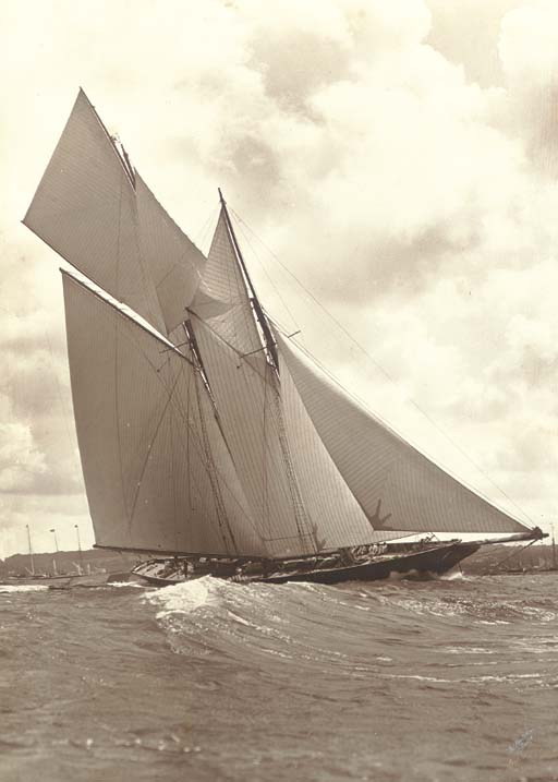 Beken and Son, Cowes (British,