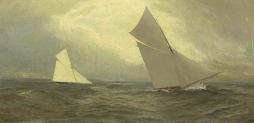 Theodore William Richards (Ame