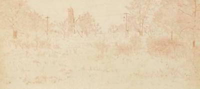 Joseph Stella (American, 1880-