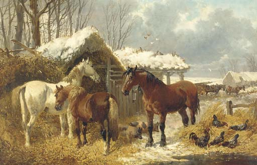 John Frederick Herring, jun. (