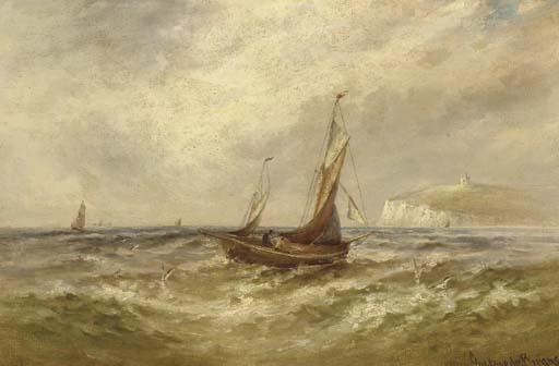 Gustave de Bréanski (British,