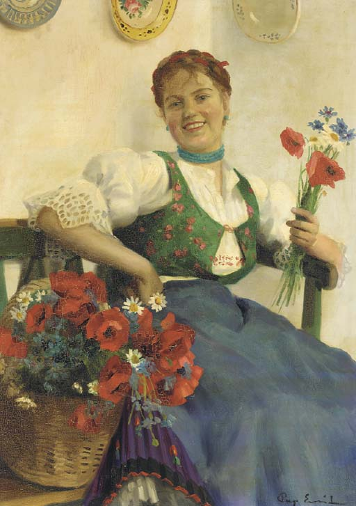 Emil Pap (Hungarian, b. 1884)